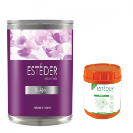 ESTEDER-SIR-WAX